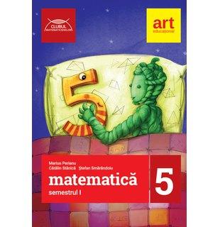 Matematica Pentru Clasa A V A Semestrul Al I Lea Clubul Matematicienilor Cover Modal on Kenwood Kdc Mp345u Manual