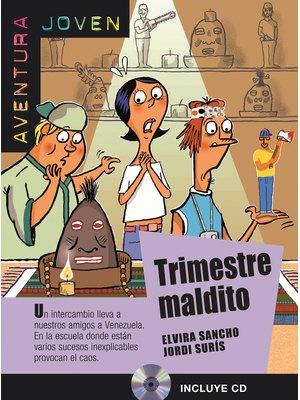 Trimestre maldito + CD (A2)