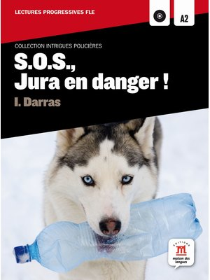 S.O.S., Jura en danger ! + 1 CD (A2)