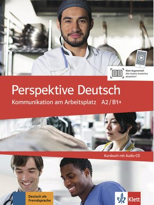 Perspektive Deutsch, Kursbuch mit Audio-CD