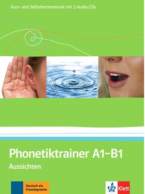 Phonetiktrainer A1-B1