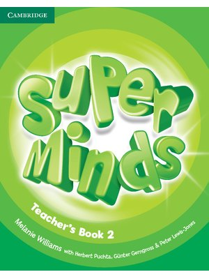 Super Minds 2, Teacher's Book