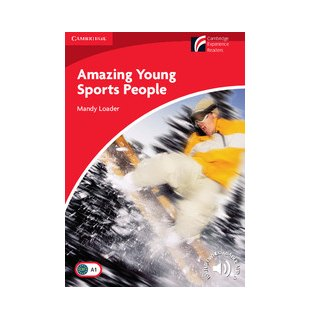 Amazing Young Sports People Level 1 Beginner/Elementary