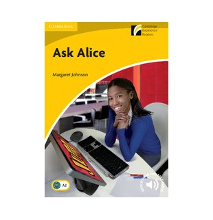 Ask Alice Level 2 Elementary/Lower-intermediate
