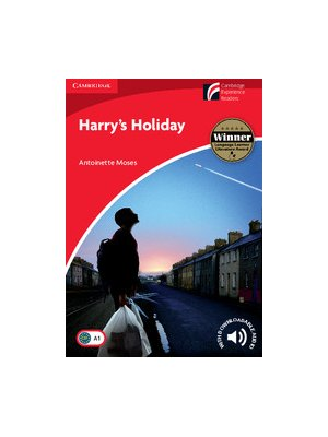 Harry's Holiday Level 1 Beginner/Elementary
