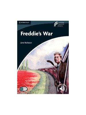 Freddie's War Level 6 Advanced