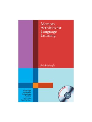 Memory Activities for Language Learning with CD-ROM