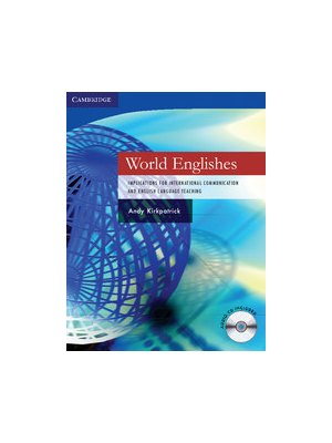 World Englishes, Paperback with Audio CD