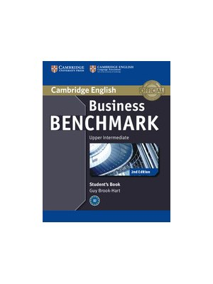 Business Benchmark Upper Intermediate BULATS, Student's Book