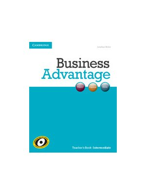 Business Advantage Intermediate, Teacher's Book