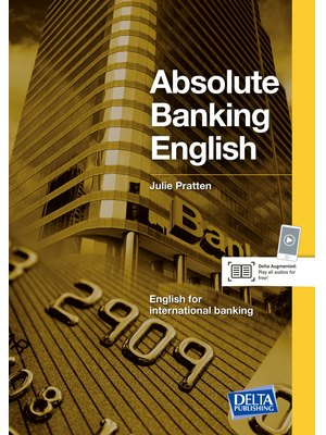 Delta Business English: Absolute Banking English B2-C1