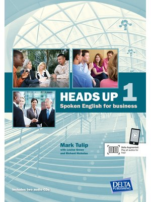 Heads up 1 A2-B1, Student's Book