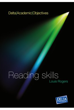 Delta Academic Objectives - Reading Skills B2-C1, Coursebook