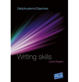 Delta Academic Objectives - Writing Skills B2-C1, Coursebook