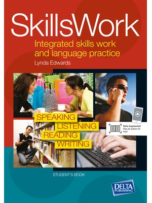 Skills Work B1-C1, Student's Book with Audio CD