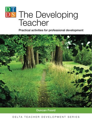 The Developing Teacher