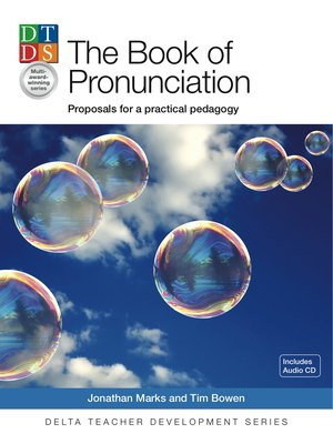 The Book of Pronunciation, with CD-ROM
