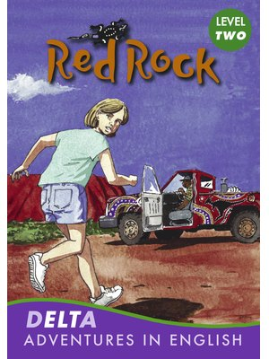 Red Rock, Reader + CD-ROM