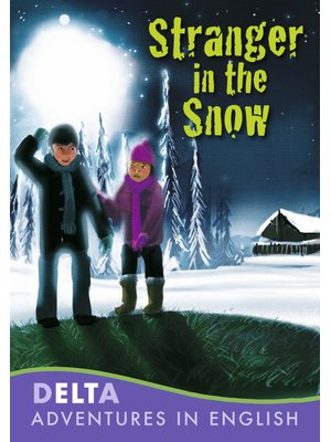 Stranger in the Snow, Book + CD-ROM