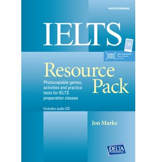 IELTS Resource Pack