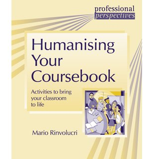 Humanising Your Coursebook