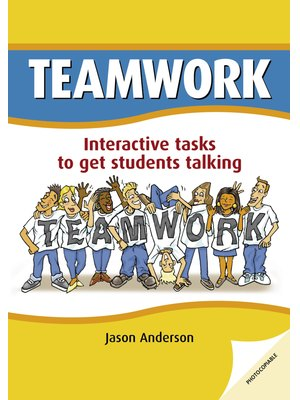 Teamwork, Book with photocopiable activites