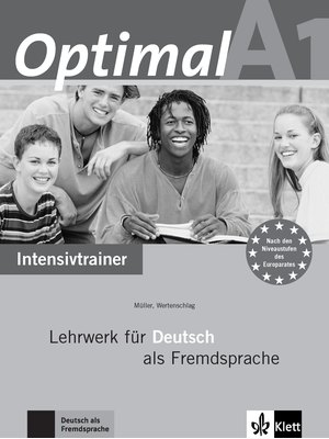 Optimal A1, Intensivtrainer