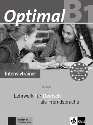 Optimal B1, Intensivtrainer
