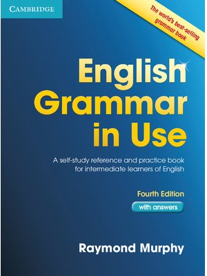 English Grammar in Use 4th ed. Book with Answers