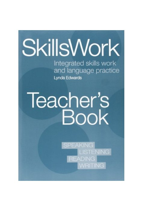 Skills Work B1-C1, Teacher's Book