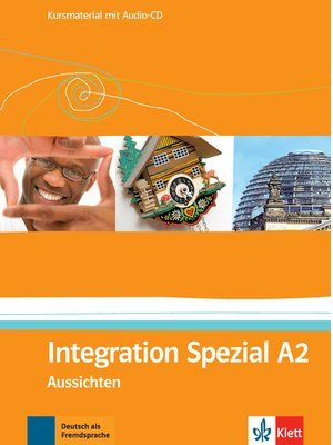 Aussichten A2, Integration Spezial + CD