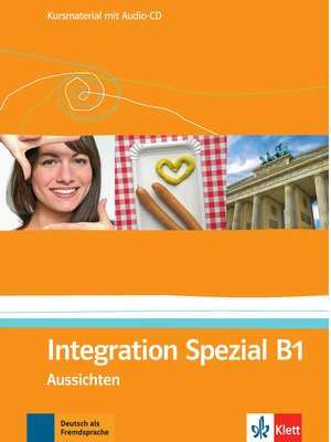 Aussichten B1, Integration Spezial + CD
