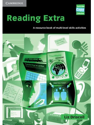 Reading Extra A Resource Book of Multi-Level Skills Activities