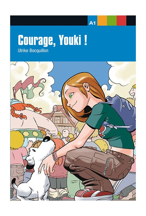 Courage Youki ! (A1)