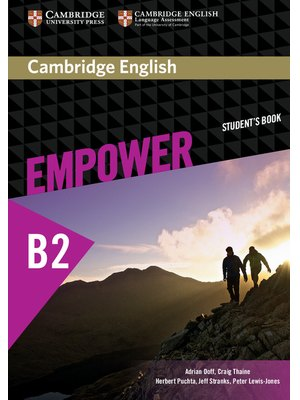 Empower Upper Intermediate, Student's Book