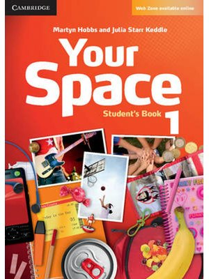 Your Space Level 1, Student's Book