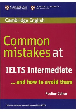 Common Mistakes at IELTS Intermediate