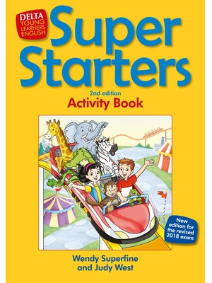 Super Starters, Workbook