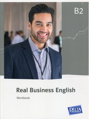 Real Business English B2, Workbook
