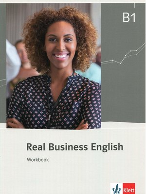 Real Business English B1, Workbook