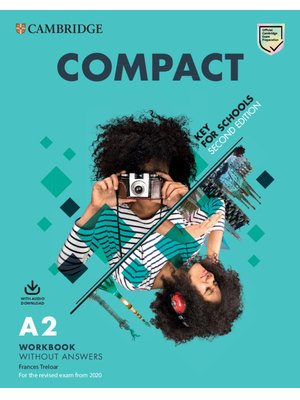 Compact Key for Schools 2nd Edition Pack