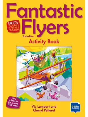 Fantastic Flyers 2nd edition Activity Book
