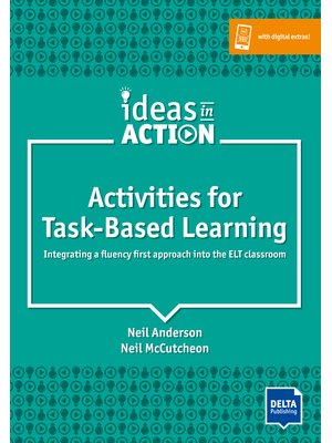 Activities for Task-Based Learning, Book with photocopiable activites