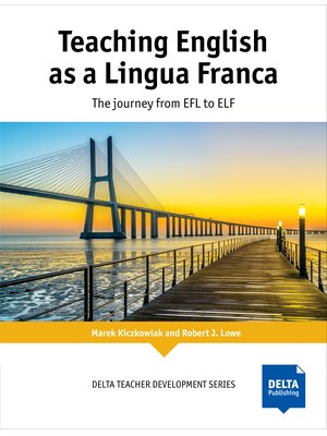 Teaching English as a Lingua Franca