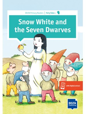 Snow White and the Seven Dwarves Book+app