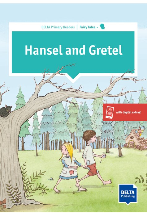 Hansel and Gretel Book+app