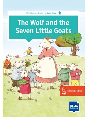 The Wolf and the Seven Little Goats Book+app