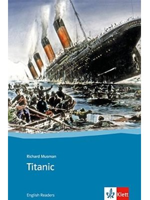 Titanic. Book with App