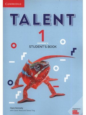 Talent Level 1 Student's Book