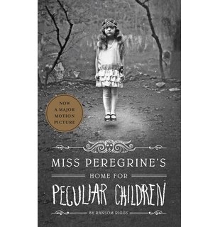 Miss Peregrine`S Home For Peculiar Childr